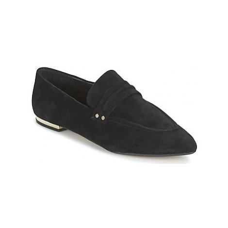 KG by Kurt Geiger KILMA-BLACK women's Loafers / Casual Shoes in Black KG Kurt Geiger