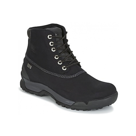 "Sorel Paxson 6"" Outdry men's Mid Boots in Black"