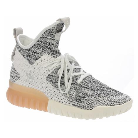 shoes adidas Originals Tubular X PK - Crystal White/Gray One/Core Black