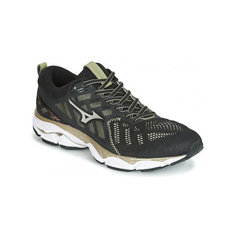 Mizuno WAVE ULTIMA 11 AMSTERDAM women's Running Trainers in Black