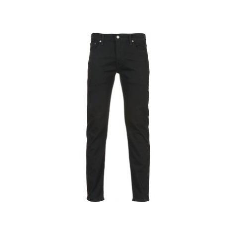 Levis 502 REGULAR TAPERED men's Jeans in Black Levi´s