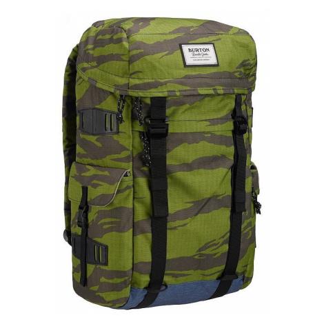 backpack Burton Annex - Keef Tiger Ripstop Print - men´s