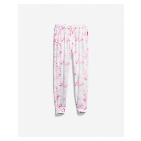 GAP Kids Leggings Pink White