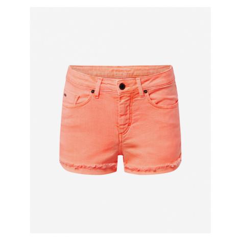 O'Neill Essentials Shorts Beige Orange