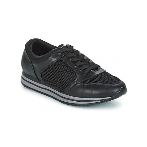 Chattawak COME women's Shoes (Trainers) in Black