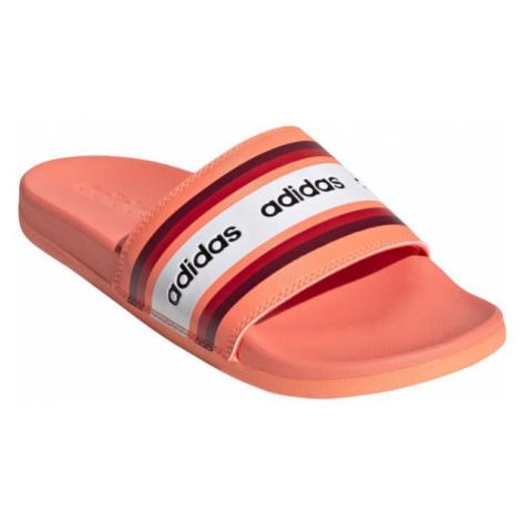 adidas ADILETTE COMFORT pink - Women's slippers