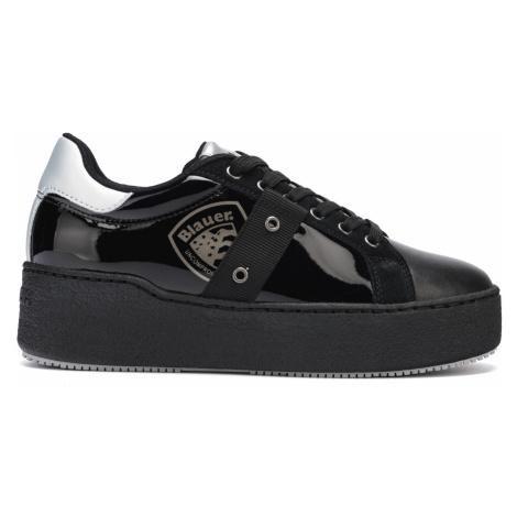 Blauer Madeline Sneakers Black