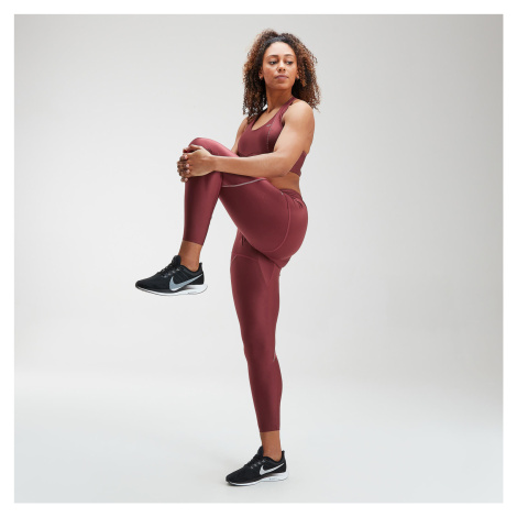 MP Women's Velocity Leggings- Claret