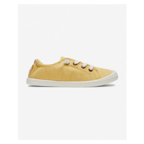 Roxy Bayshore III Sneakers Yellow