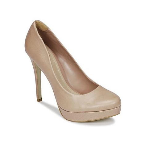 Dumond ANTONIETA women's Court Shoes in Brown