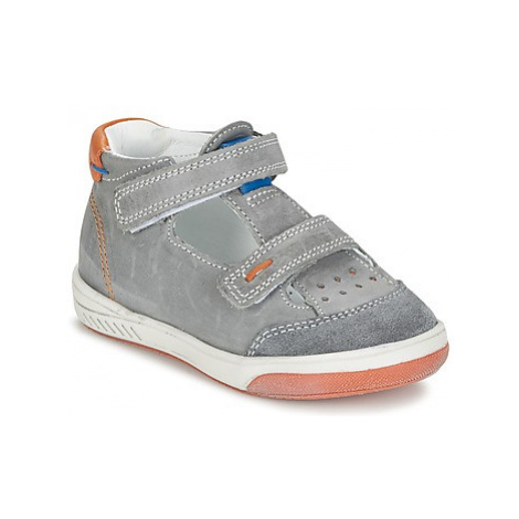 Babybotte SEOUL boys's Children's Sandals in Grey