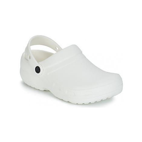 Crocs SPECIALIST VENT women's Clogs (Shoes) in White