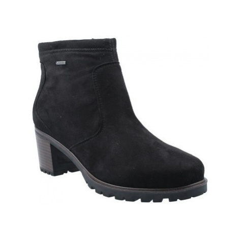 Ara 12-47323 Mantova Botines Casual GTX de Mujer women's Low Ankle Boots in Black