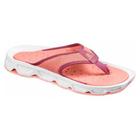 Salomon RX BREAK 4.0 W pink - Women's shoes