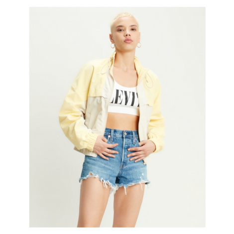 Levi's® Celeste Jacket Yellow Levi´s