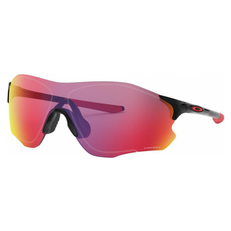 Oakley Man OO9308 EVZero™ Path® - Frame color: Matte Black, Lens color: Red, Size 01-38/125