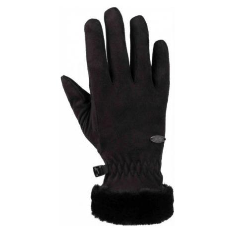 Willard ENIJA black - Women's gloves