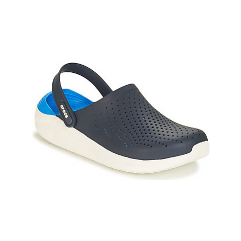 Crocs LITERIDE CLOG men's Clogs (Shoes) in Blue