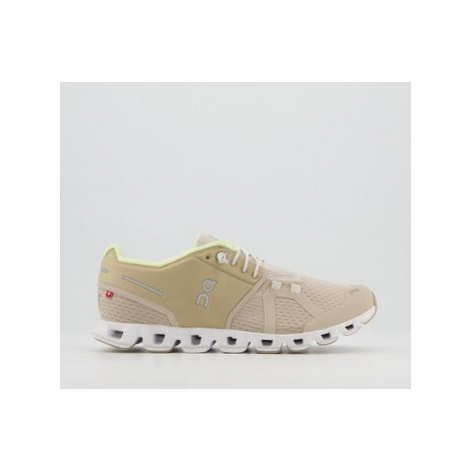 On Running Cloud Trainers SAND PEARL F