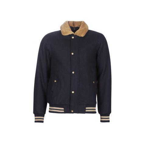 Harrington FREDDIE men's Jacket in Blue