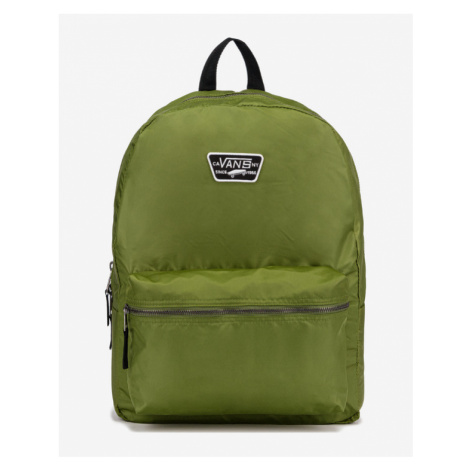 Vans Expedition II Backpack Green