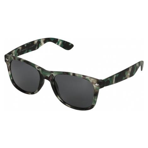 Urban Classics - Likoma - Sunglasses - camouflage