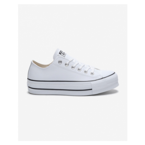 Converse Chuck Taylor All Star Lift Sneakers White