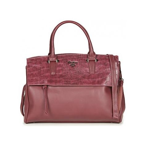 David Jones - women's Handbags in Red
