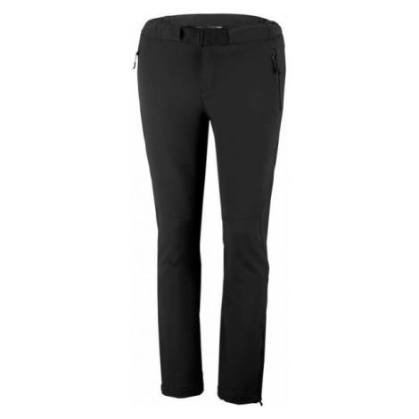Columbia PASSO ALTO II HEAT PANT black - Men's pants