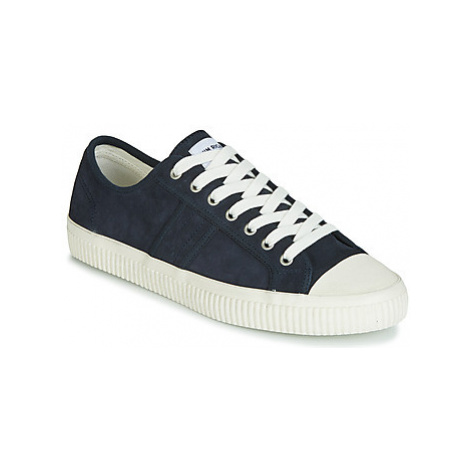 Jim Rickey TROPHY men's Shoes (Trainers) in Blue
