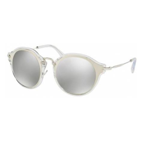 Miu Miu Sunglasses MU51SS 1BC2B0