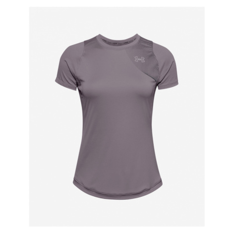Under Armour Qualifier Iso-Chill T-shirt Violet