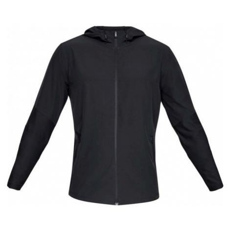 Under Armour TBORNE VANISH JACKET black - Men's jacket