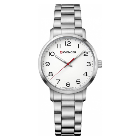 Wenger Watch Avenue Ladies