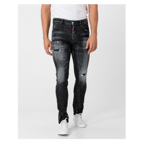 DSQUARED2 Cool Gay Jeans Black Dsquared²
