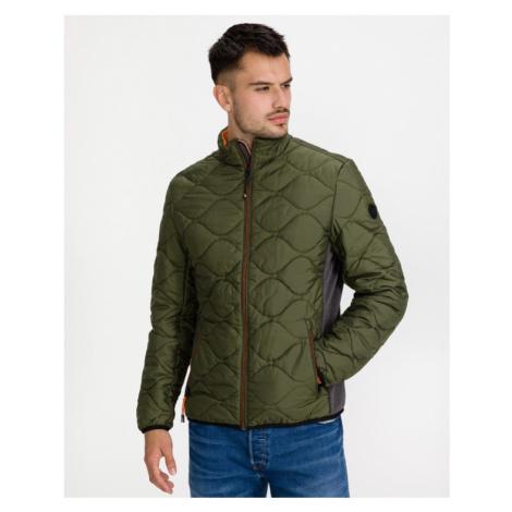 Tom Tailor Jacket Green