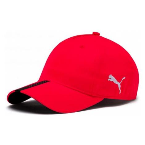 Puma LIGA CAP red - Baseball cap