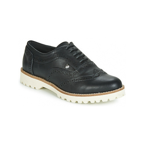 Les Petites Bombes GISELE women's Casual Shoes in Black