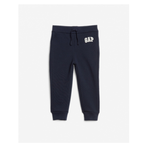 GAP Kids Joggings Black