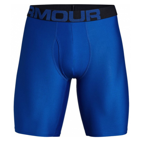 Under Armour Tech 9in 2 Pack-BLU