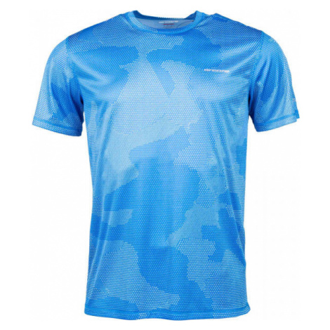 Arcore NICOLO blue - Men's running T-shirt