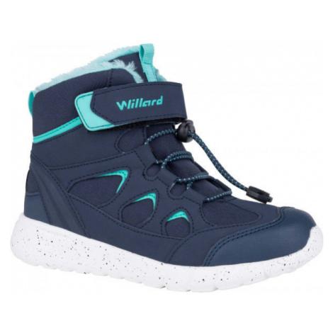 Willard TORCA - Kids' winter shoes