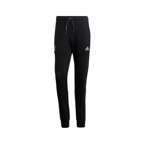 Juventus Chinese New Year Sweat Pants - Black Adidas