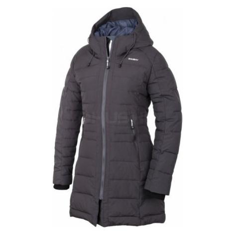 Husky W 17 NORMY L dark gray - Women's winter coat