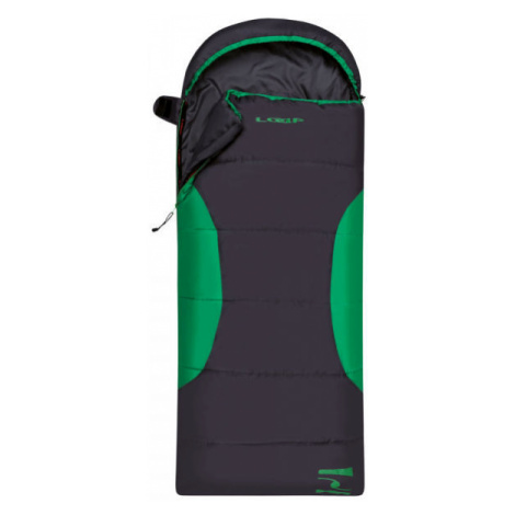 Grey outdoor and hiking equipment