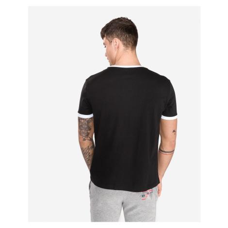 Tommy Hilfiger Sleeping T-shirt Black