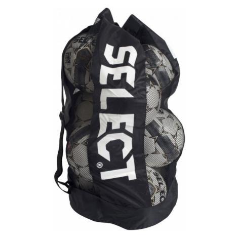 Select FOOTBALL BAG black - Ball Bag