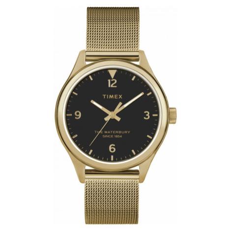 Timex Waterbury Traditional Watch TW2T36400