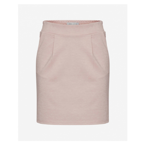 ICHI Kate Skirt Pink