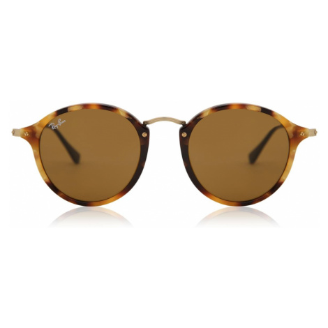 Ray-Ban Sunglasses RB2447 Round Fleck 1160